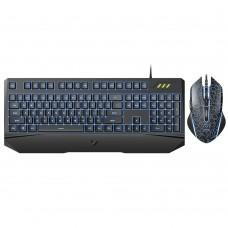 Клавиатура и мышь Rapoo V120S