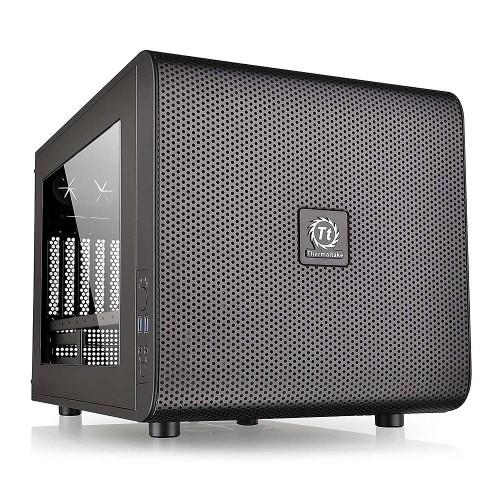 Компьютерный корпус Thermaltake Core V21