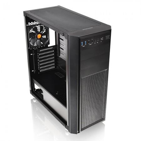 Компьютерный корпус Thermaltake Versa H26