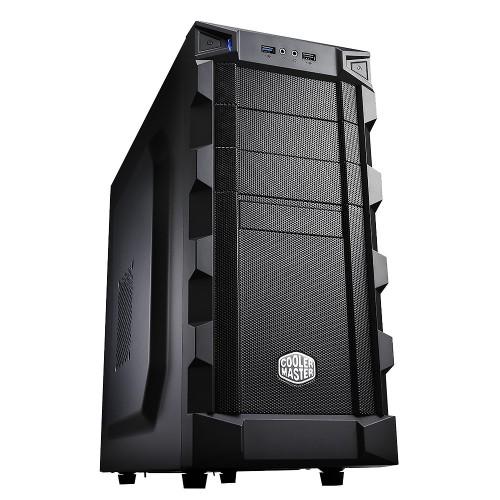 Компьютерный корпус Cooler Master K280