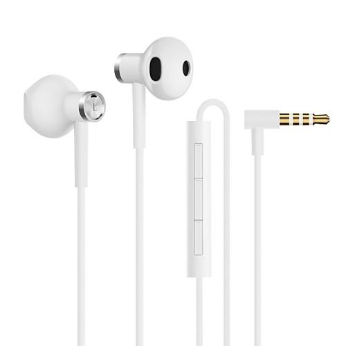Проводные Наушники Mi Dual Driver Earphones