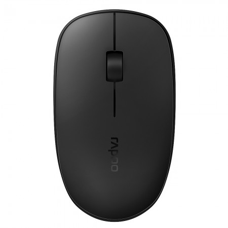 Мышь RAPOO M200 USB Mouse