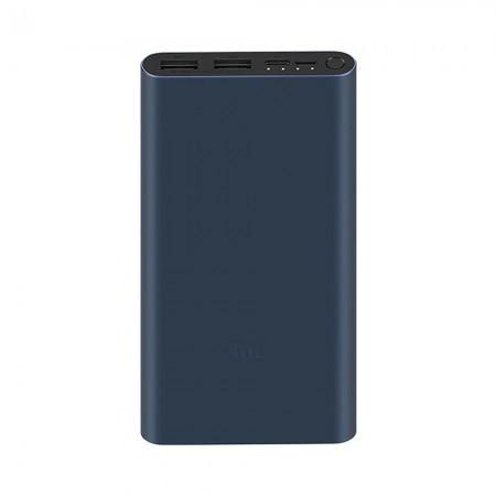 Внешняя аккумуляторная батарея Mi Power Bank 3 10000mAh
