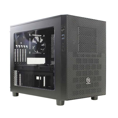 Компьютерный корпус Thermaltake Core X2