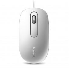 Мышь RAPOO N200 Белый