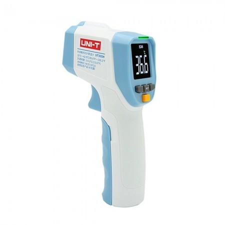 Термометр бесконтактный инфракрасный UNI-T UT305H
