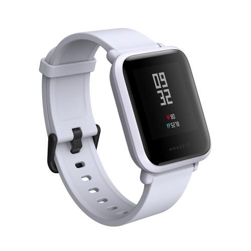 Умные часы Xiaomi Amazfit Bip White