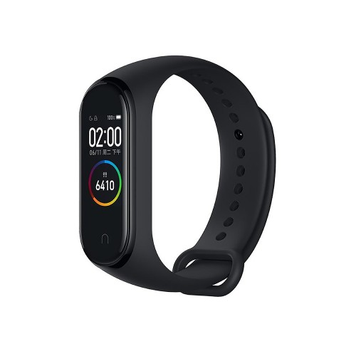 Умный браслет Xiaomi Mi Band 4 (Asian version)