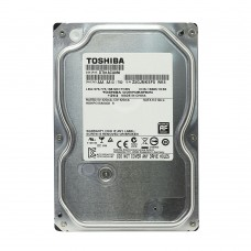 Жёсткий диск Toshiba Original OEM HDD 6TB