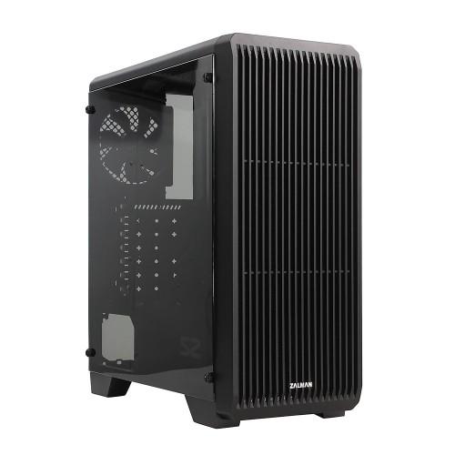 Компьютерный корпус Zalman S2 TG